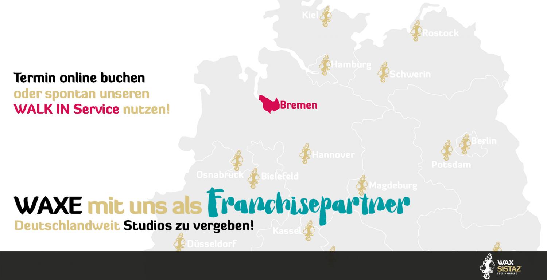 Studiostandorte in Bremen